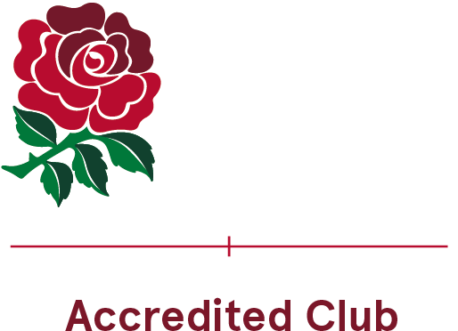 RFU Accredited Club logo